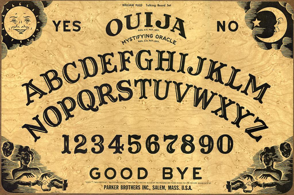 Histori me entitete - Faqe 2 Ouija-board