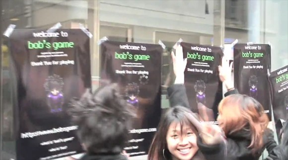 """Criador do """"Bob's Game"""" ataca a Nintendo World Store. Gam_bobsgamerampage_50"""