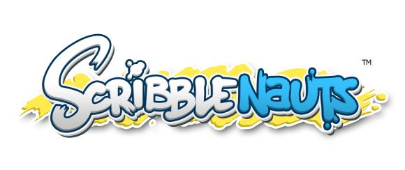Scribblenauts  [ Nintendo DS ] Scribblenautslogo22009