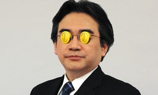 Latest Nintendo News Iwatacoin731
