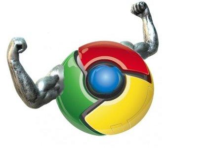Koliko je Chrome zapravo brz Chromechamp