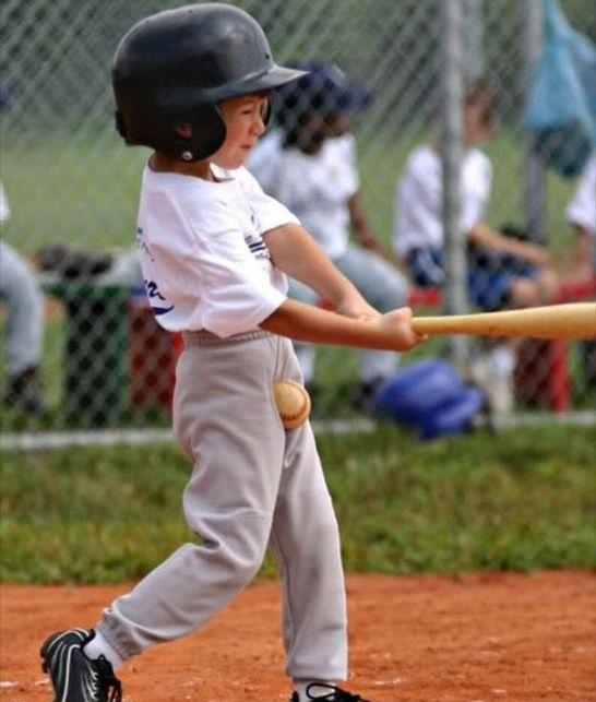 humor graficos,caricaturas,fotos curiosas - Página 2 Aprender-beisbol