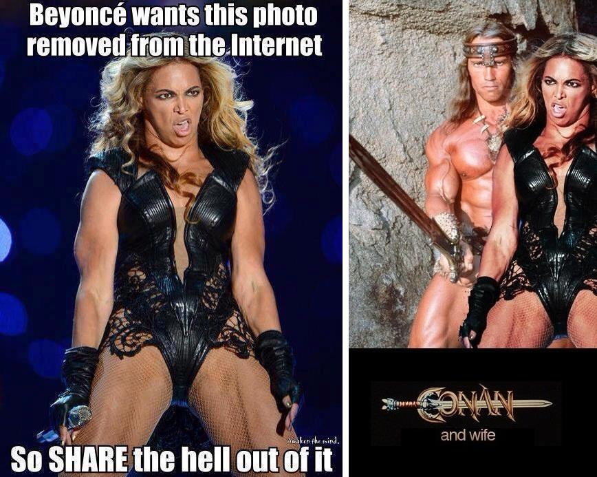 humor graficos,caricaturas,fotos curiosas Beyonce2