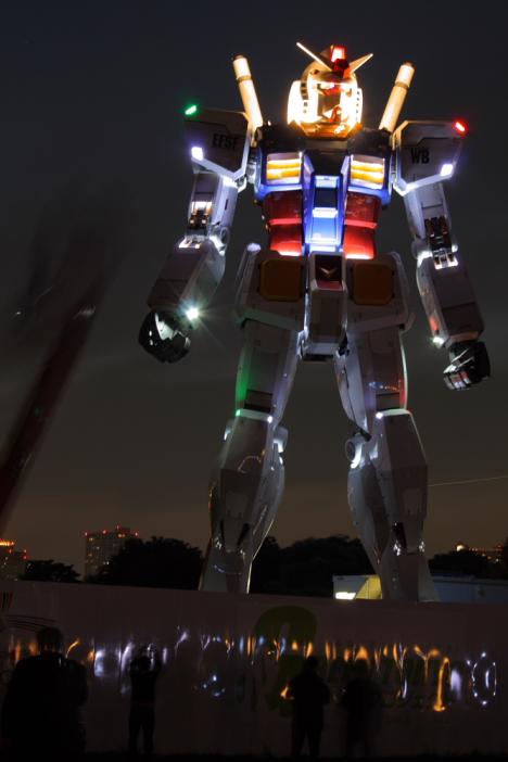 Monumen Gundam Gundam_7