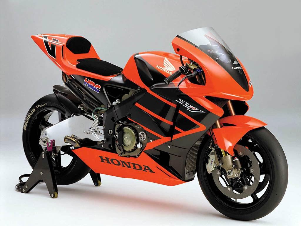 Honda Honda-motorcycles