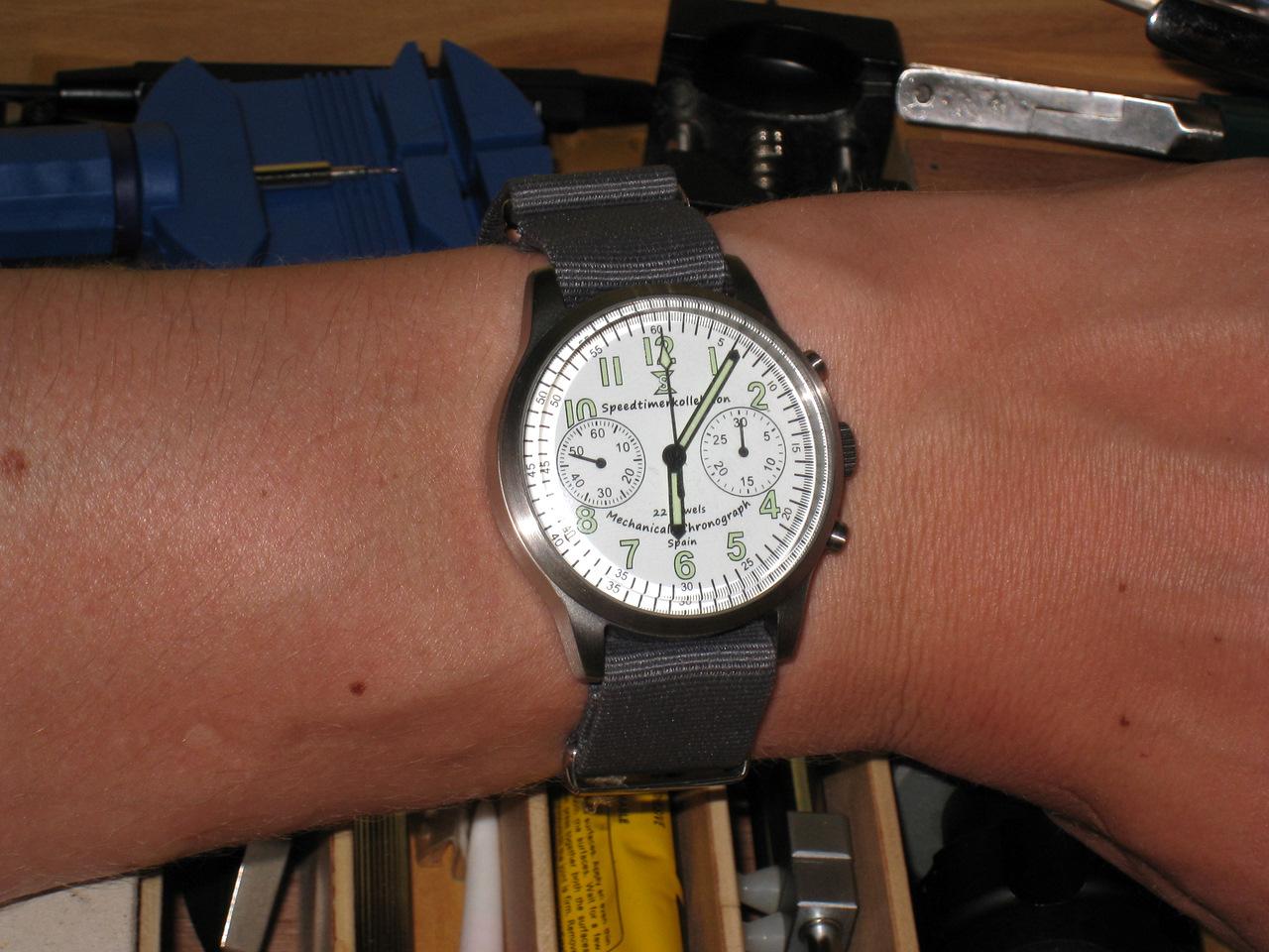 Mon chrono a moi, enfin presque. IMG_8211