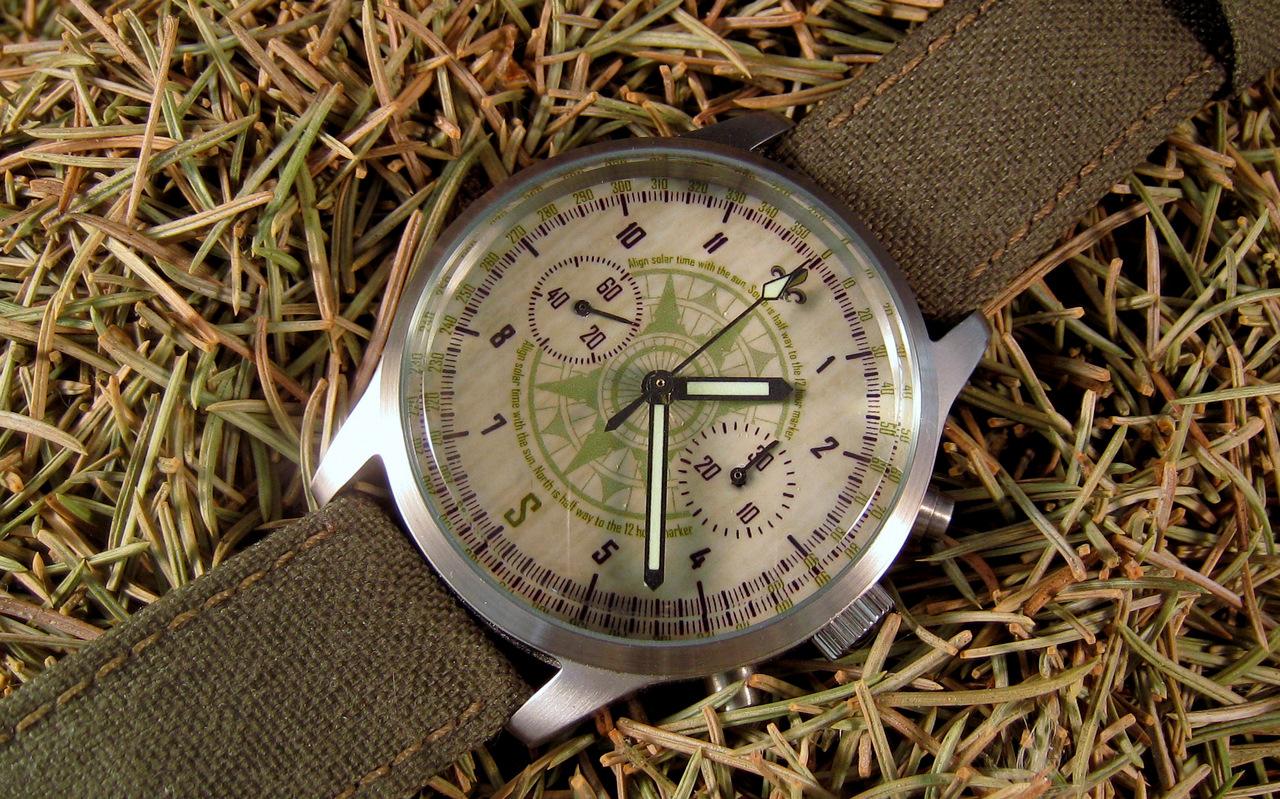 Mon chrono a moi, enfin presque. IMG_9159