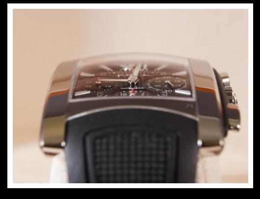Revue: EBEL Brasilia chronograph 472b89ee410be4cda521fe66bf697702