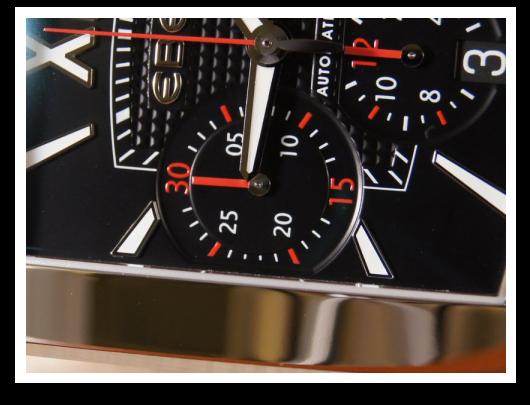 Revue: EBEL Brasilia chronograph 4ba4c5e8c92558acd7bd67f9ca453160