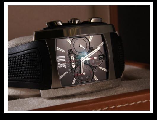 Revue: EBEL Brasilia chronograph 55ba0fdbbd6fce8f63f971bbb6210919