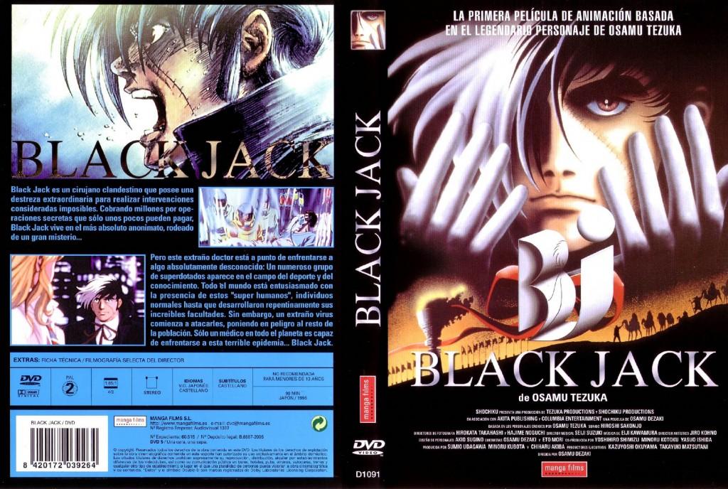 Manga/Anime - Página 8 Black-Jack-Caratula-1996-pelicula-anime-1024x688