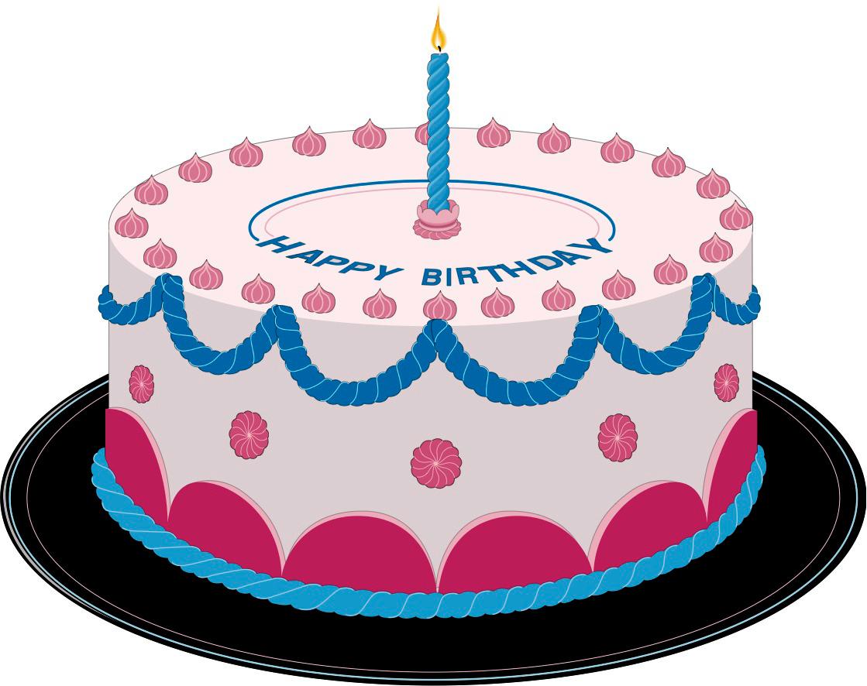 1 de marzo. Tarta-cumpleanos-birthday-cake