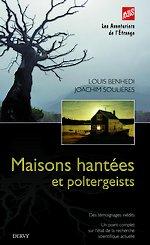 Maisons hantées et poltergeists: entretien avec Joachim Soulières (co-auteur) Maisons-hantees-et-poltergeists