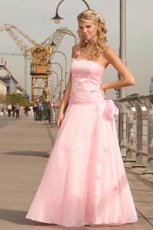 In The Wonderland Vestido-de-15-para-verano