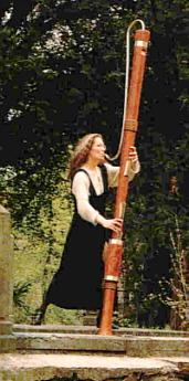 entrée dans le monde de la flûte à bec Adriana