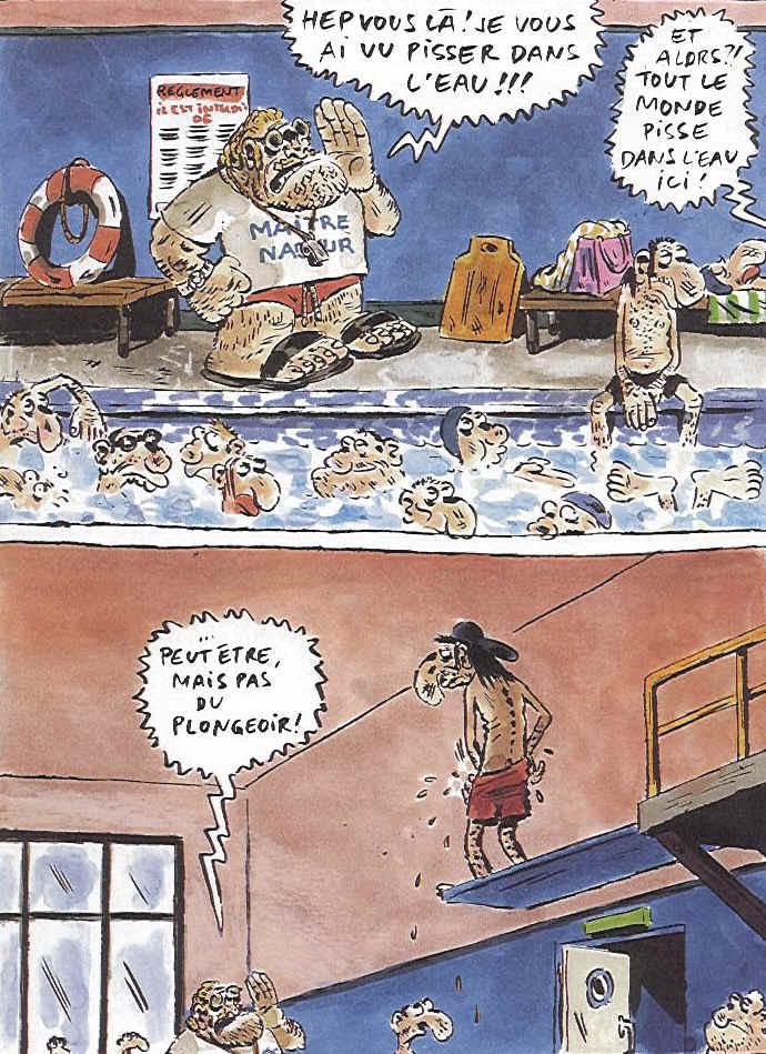 Blague du jour ! - Page 2 Peescine