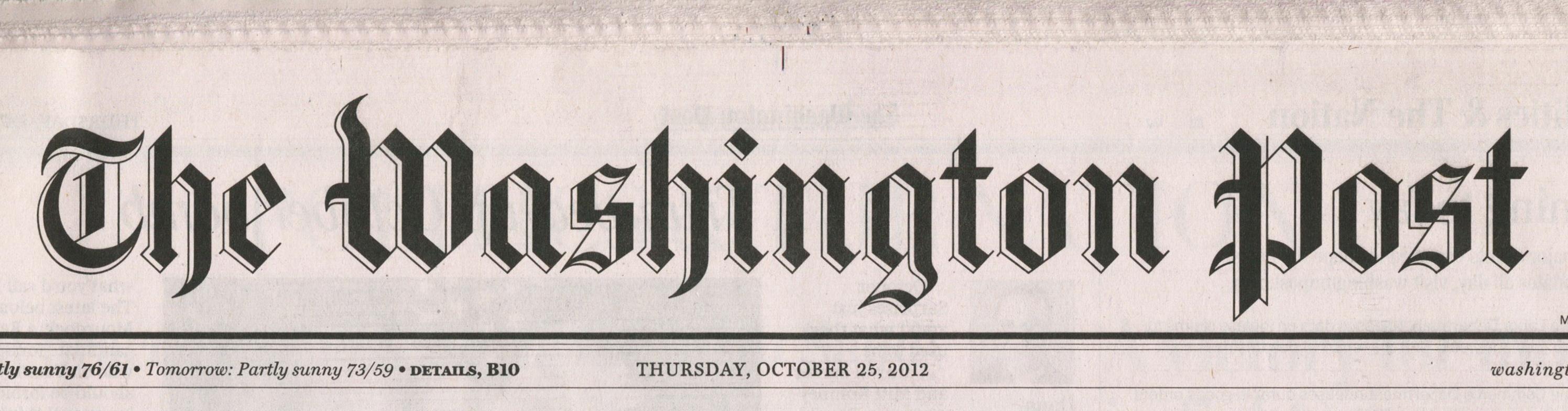 THE WASHINGTON POST - Page 7 Washington-Post-Headline-bdp-2012