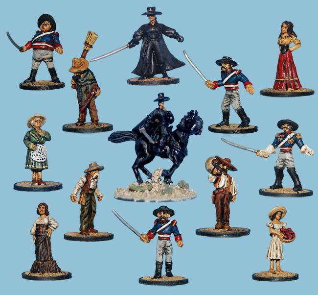 [LOTHS] Acheter des pirates Complete%20set