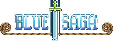 Blue-Saga Source [Download] Logo