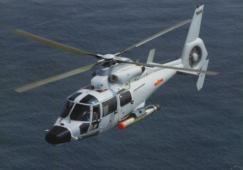 Harbin Z-9 (helicóptero utilitario militar mediano de la República Popular China) General