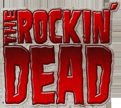 מלא משחקים להורדה בטורנט ל PC The-rockin-dead-logo