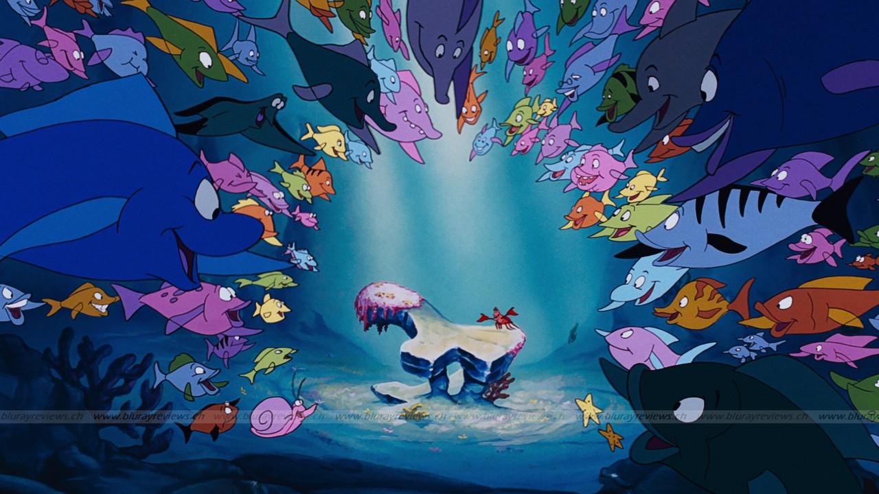 [BD + DVD] La Petite Sirène (25 Septembre 2013) - Page 40 Little-mermaid-the_02