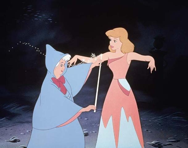Un nouveau look pour les Princesses Disney - Page 4 Cinderella
