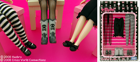 [shoes set] septembre 2008 : Knee & Toe Knees%20and%20Toes%20Shine