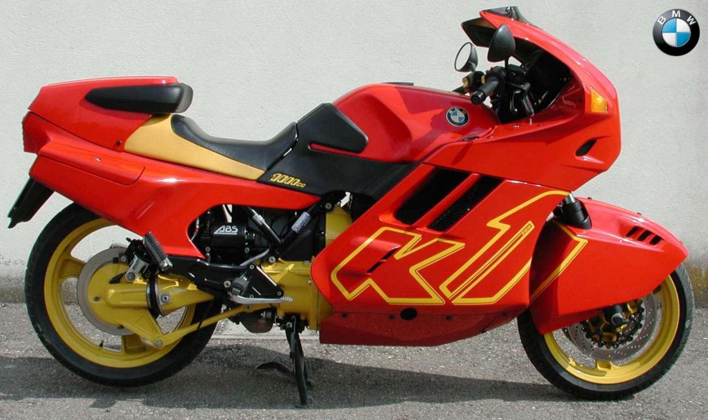 Styggeste serieproduserte motorsykkel K1-%203