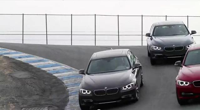 2011 - [BMW] Série 3 [F30/1] - Page 5 Bmw-3-series-laguna-seca1