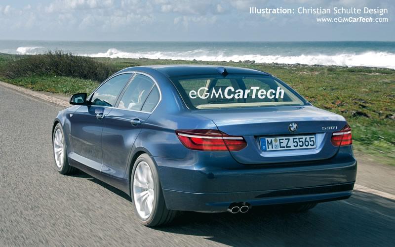 اجمل صور للسيارة الفخمة BMW 2011-bmw-5-series