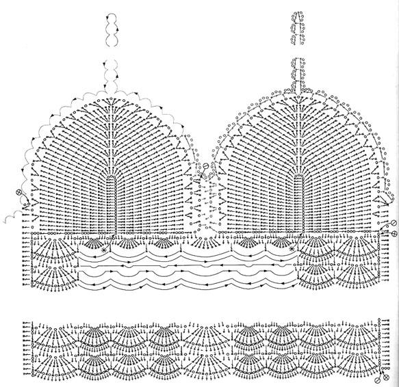 جليهات كروشيه تحفة بالبترون Bntmofeid-07fcdce700
