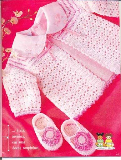 ملابس كروشيه للأطفال مع الباترونات  Bntmofeid-1a566b09a9
