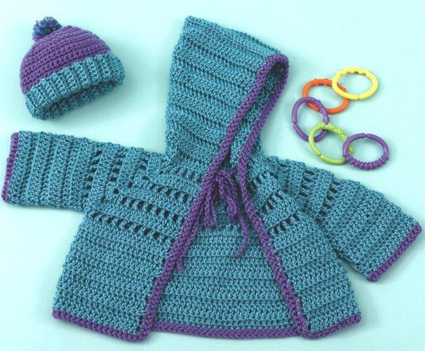 ملابس كروشيه للأطفال مع الباترونات  Bntmofeid-b4282431c6