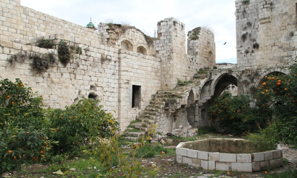الآثآر العثمآنيةة في بيوت وقصور فلسطين التآريخيةةة ~ Bntpal_1476721056_816