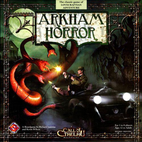 Arkham Horror (2005) Arkham-horror