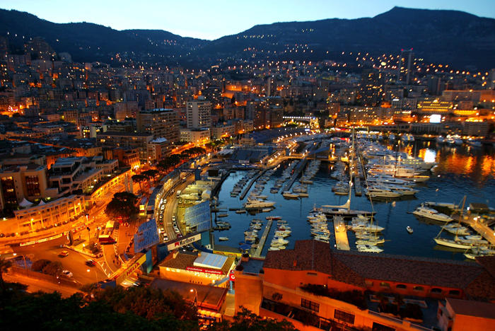 Monako Monaco