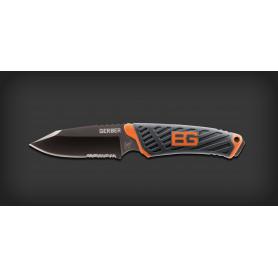 Présentation du couteau Ultimate Knife de Bear Grylls Couteau-bear-grylls-basic-survival-gerber