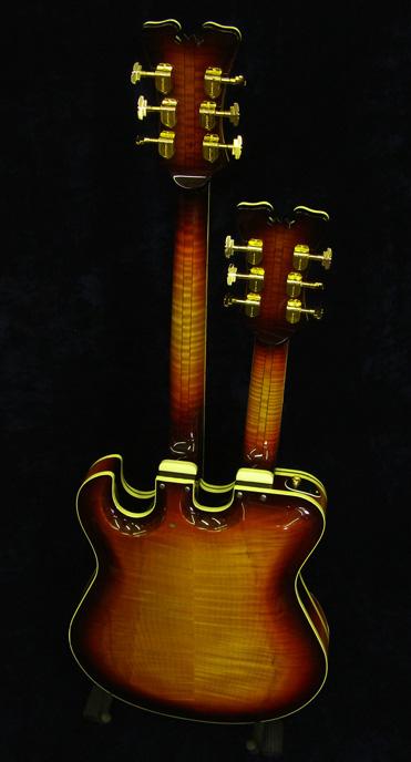 Hallmark Guitars - Deke Dickerson Lloyd%205