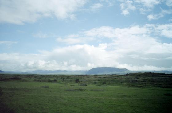 The Plains %DEingvellir-view-over-plains