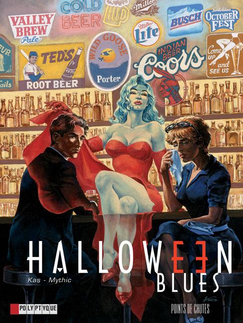 COLECCIÓN DEFINITIVA: OTRAS EDITORIALES [UL] [cbr] Halloween