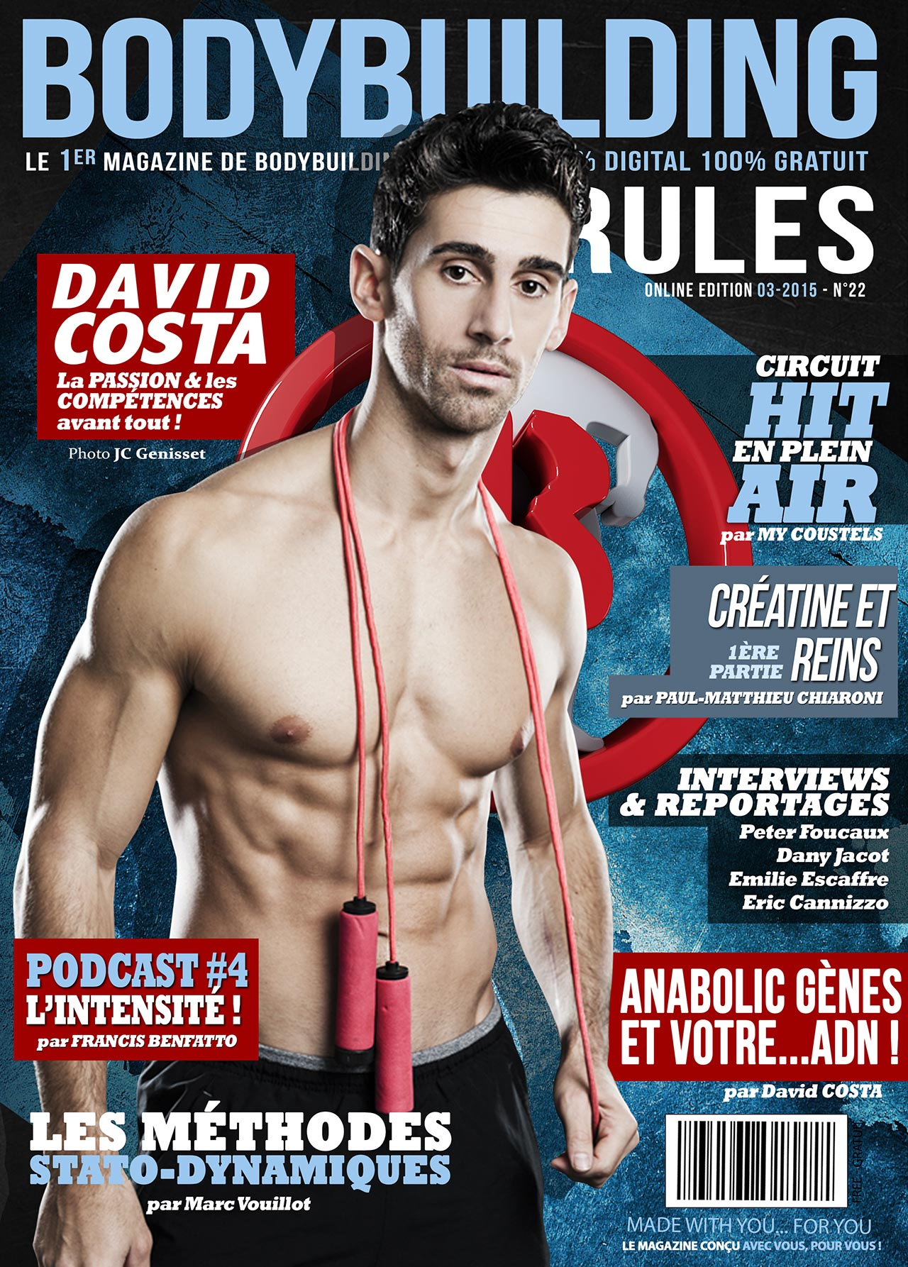 bodybuilding - www.bodybuilding-rules.com le magazine interactif GRATUIT  1bbrM22