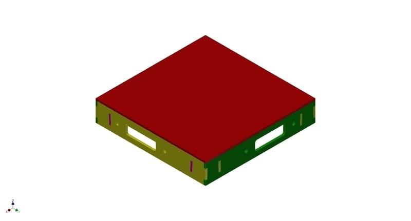 Module T-Trak TTrack_Angle_module_T_Track_T_track_construire_module_T_Track_fabriquer_T_track_T_track_N_standart_t_track