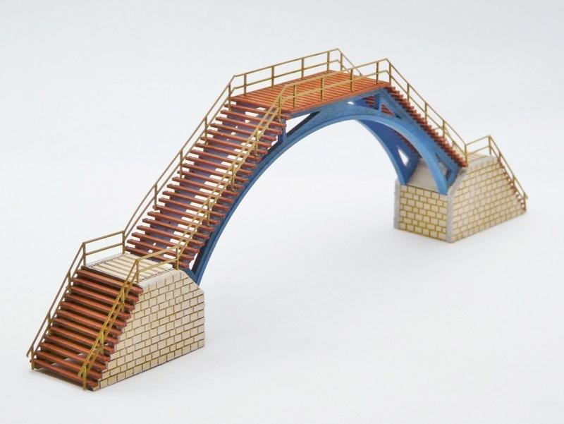 Passerelles de voie Bois_modelisme_passerelle_pietons_passerelle_pietons_passerelle_HO_passerelle_voie_pont_ho_pont_1_87_pont_2_voies_ho_pont_1_voie_fabrication_pont_ho_0