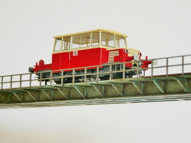 Pont métallique 1 voie Pont_ho_pont_1_87_pont_echelle_ho_pont_metallique_pont_metallique_train_viaduc_metallique_pont_structure_eiffel_pont_de_train_HO_pont_faller_pont_bois_modelisme_1