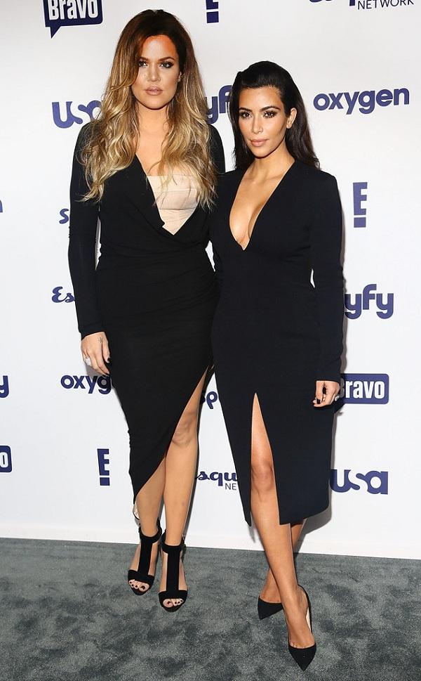 ¿Cuánto mide Khloe Kardashian? - Real height Rs_634x1024-140515145235-634-upfronts-e-kim-khloe-kardashian-ls_-51514