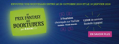Prix Fantasy des booktubeurs - BookElis - 10 janvier 2016 Prix_booktubers