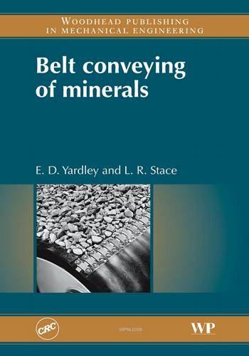 كتاب السيور الناقلة للمعادن - Belt Conveying of Minerals Belt-Conveying-of-Minerals