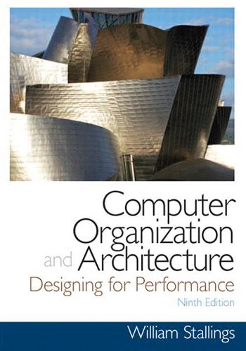 كتاب Computer Organization and Architecture 9th Edition - William Stallings Computer-Organization-and-Architecture-9th-Edition