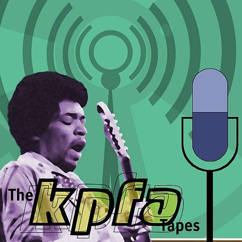 The KPFA Tapes / Sound Center Studios (ATM 057-058) Kpfa-1